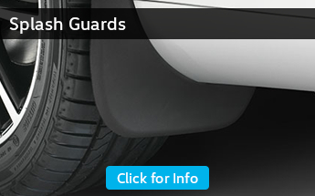 Click to View Our Parts Information on Volkswagen Splash Guards in Seattle, WA