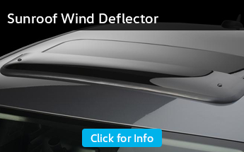Click to View Our Parts Information on Volkswagen Sunroof Wind Deflector in Seattle, WA