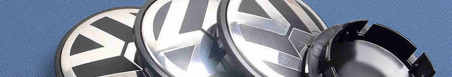 Improve the style of your Volkswagen with a Alloy Wheel Center Cap available in Seattle, WA