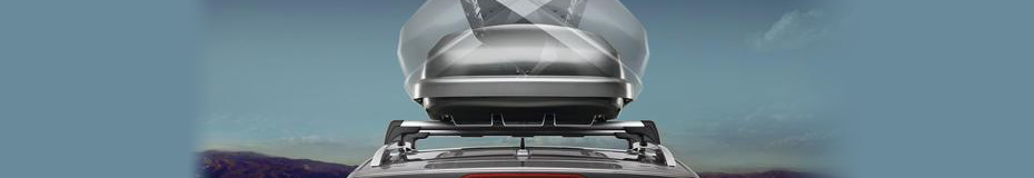 Shop for genuine Volkswagen roof-mounted attachments in Seattle, WA