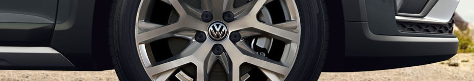 Shop for genuine Volkswagen lockable wheel bolts in Seattle, WA