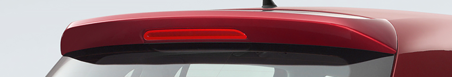 Shop for genuine Volkswagen rear hatch spoilers in Seattle, WA