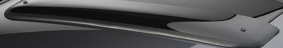 Shop for genuine Volkswagen sunroof wind deflector in Seattle, WA