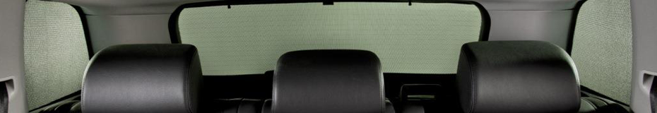 Order a sun shade pop in for your rear side windows at Carter Volkswagen in Ballard