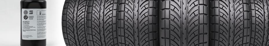 Shop for tire sealant online at Carter Volkswagen in Ballard