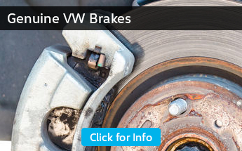 Click to view our genuine Volkswagen brakes parts information in Seattle, WA