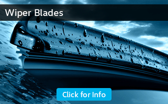 Click to View Our Parts Information on Wiper Blades in Seattle, WA