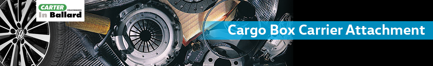 Research our Cargo Box Carrier Information at Carter Volkswagen in Ballard