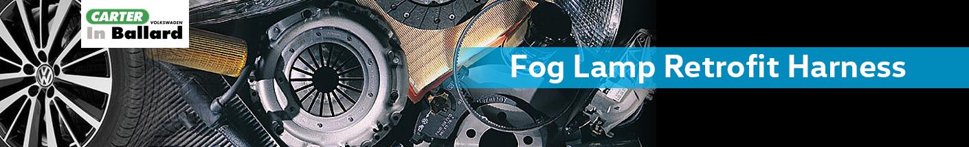 Volkswagen fog lamp retrofit harness parts information seattle wa volkswagen fog lamp retrofit harness parts information in seattle wa mozeypictures Choice Image
