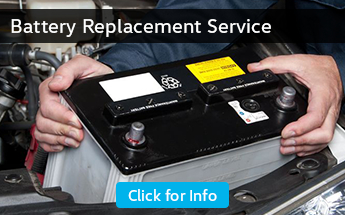 Click to View Our Volkswagen Battery Inspection and Replacement Service information page in Seattle, WA