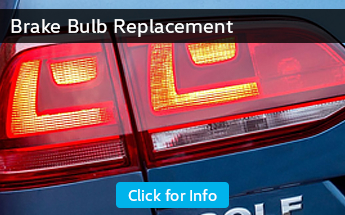Click to research our Volkswagen brake bulb replacement service in Seattle, WA