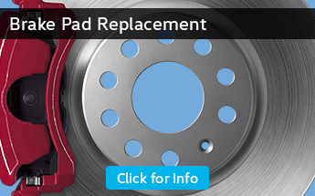 Click to View Our Volkswagen Brake Pad Replacement Service information page in Seattle, WA