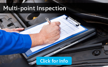 Click to View Our Volkswagen Multi-Point Inspection Service information page in Seattle, WA