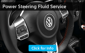 Click to View Our Volkswagen Power Steering Fluid Service information page in Seattle, WA