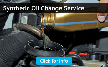 Click to View Our Volkswagen Synthetic Oil Change Service information page in Seattle, WA