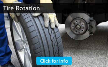 Click to View Our Volkswagen Tire Rotation Service information page in Seattle, WA