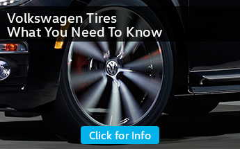 Click to research our Volkswagen tire selection service in Seattle, WA