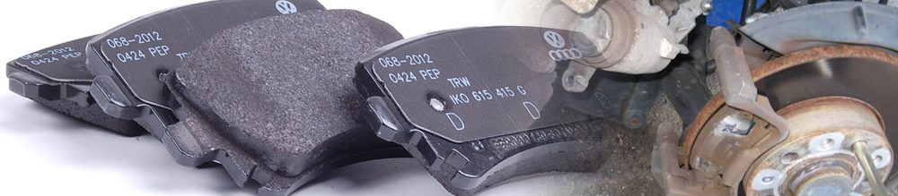 Volkswagen Brake Pad Replacement Service
