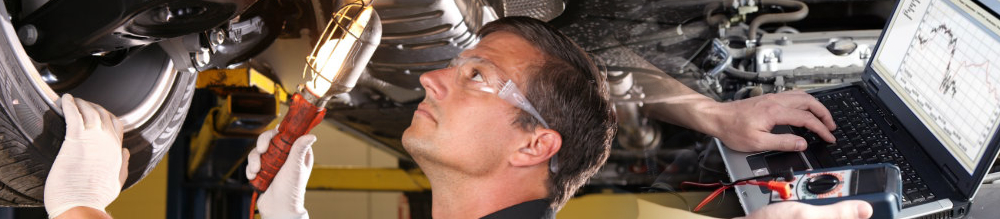 Stop major maintenance problems with our multi-point inspection service at Carter Volkswagen in Ballard