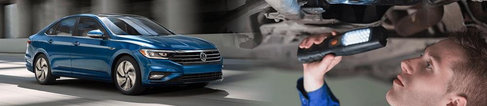 Get fluid leaks repaired at Carter Volkswagen In Ballard