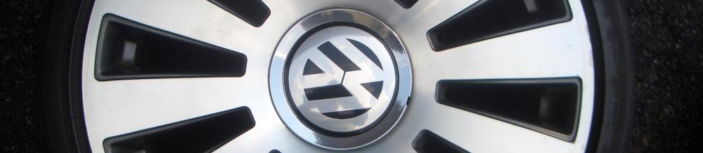 Volkswagen Tire Balance Repairs