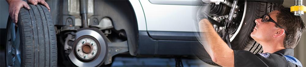 Volkswagen Tire Rotation Service