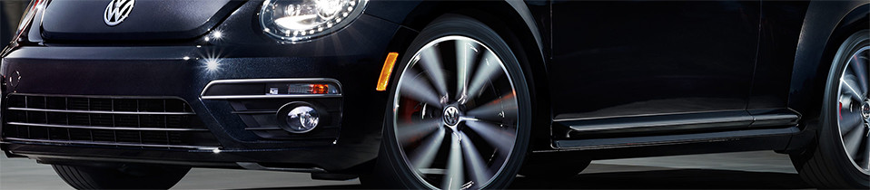 Select the best tires for your Volkswagen model in Seattle, WA