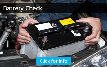 Click to view our interior & exterior Volkswagen battery inspection service in Seattle, WA