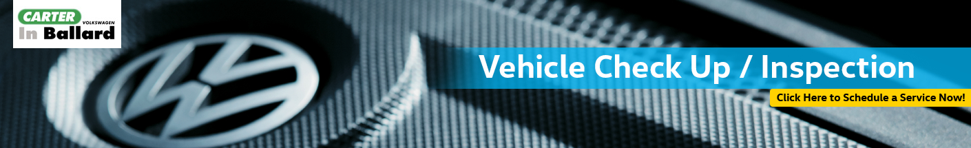 Comprehensive Volkswagen Inspection Service Information in Seattle, WA