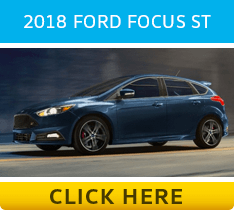 Click to compare the 2018 Volkswagen Golf GTI vs 2018 Ford Focus ST models.