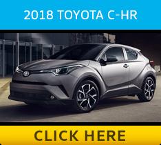 Click to compare the 2018 Volkswagen Tiguan vs 2018 Toyota C-HR models.