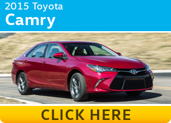 Click to Compare 2015 Volkswagen Passat VS Toyota Camry