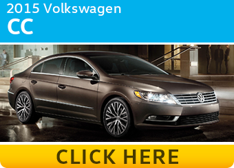 Click to Compare the 2015 Passat and CC Models