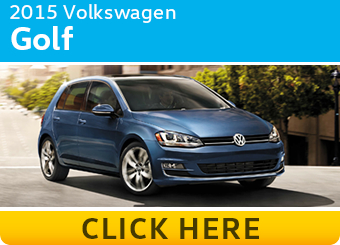Find out what makes the New 2015 VW Golf different from the GTI