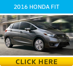 Click to Compare the 2016 Volkswagen Golf and Honda Fit Models