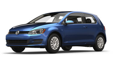 2015 VW Golf at Carter Volkswagen in Ballard