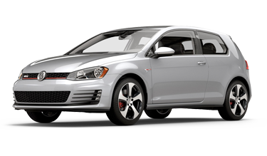 2015 VW Golf GTI at Carter Volkswagen in Ballard
