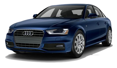 2016 Audi A4 Model Exterior Styling
