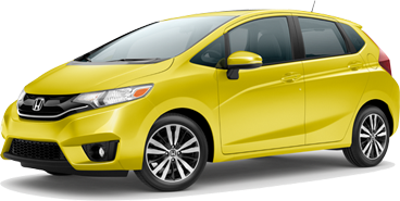 2016 Honda Fit Model Exterior Styling