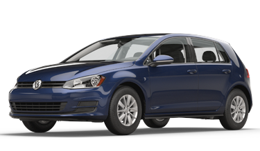 2016 Volkswagen Golf Model Exterior Styling