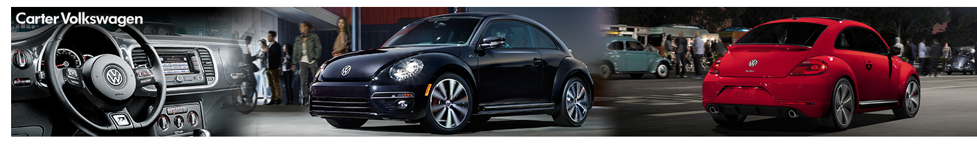 2015 Volkswagen Beetle Model Information & Details