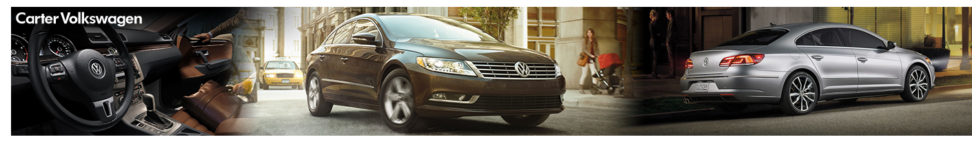 2015 Volkswagen CC Model Seattle, WA