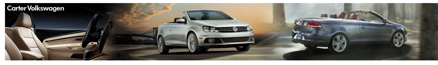 2015 Volkswagen EOS Model Information & Details