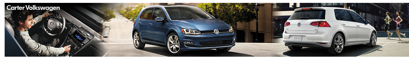 2015 Volkswagen Golf Model Seattle, WA