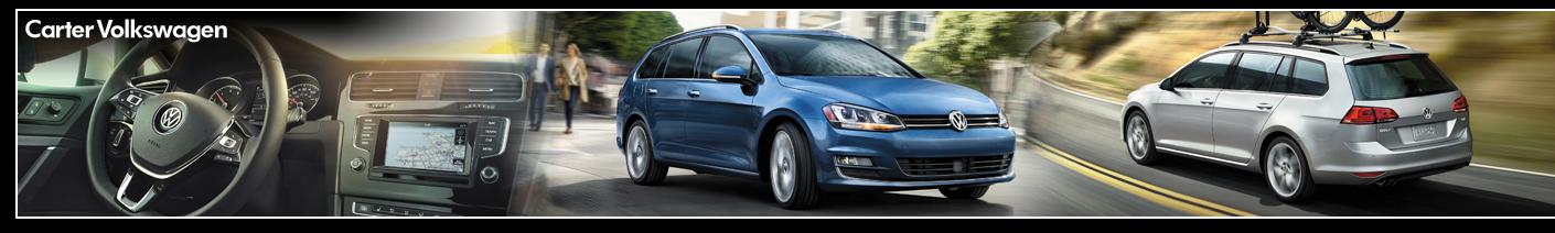 2015 Volkswagen Golf SportWagen Model Features & Information