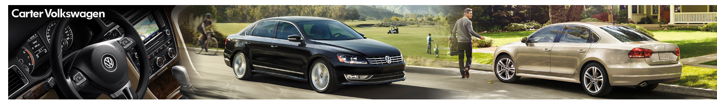 2015 Volkswagen Passat Model Seattle, WA