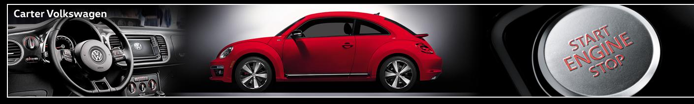 2016 Volkswagen Beetle Model Information & Details