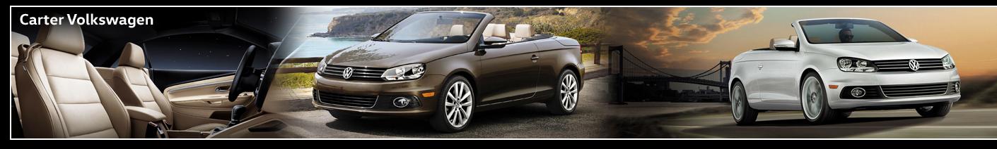 2016 Volkswagen EOS Model Information & Details