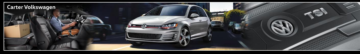 2016 Volkswagen Golf GTI Model Information & Details
