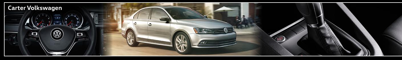 2016 Volkswagen Jetta Model Information & Details